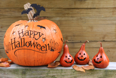 5 DIY Halloween Decoration Ideas