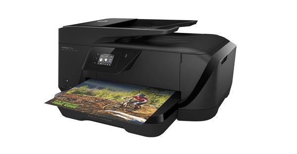 HP OfficeJet 7510 Printer Review