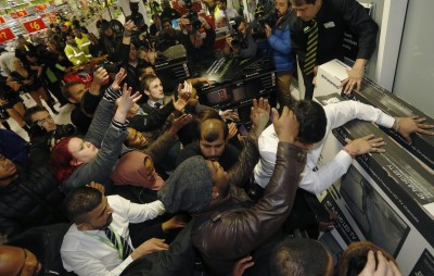 Black Friday and Mega Monday: What happened last year
