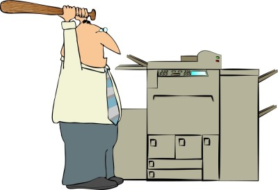 How to solve common printer problems