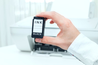 How to save on the cost of print in business
