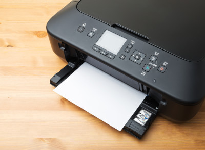Rethink how you buy printers