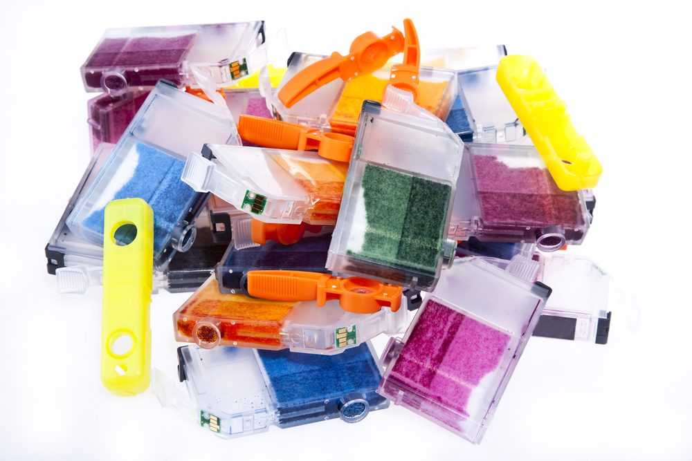 The differences between original and compatible ink cartridges