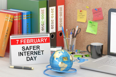 How you can help support Safer Internet Day
