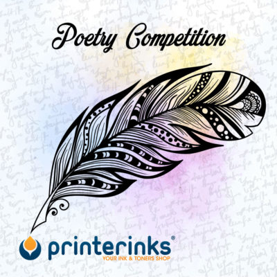 Why you should enter Printerinks Poetry Competition