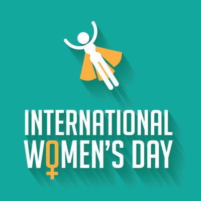International Women's Day: What's happening across the UK?