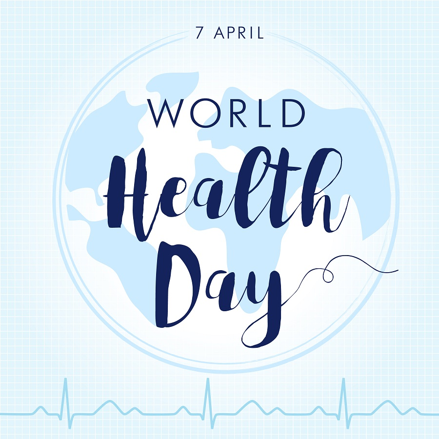 World Health Day – Changes you can make at work