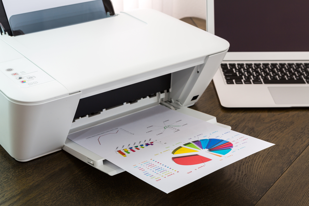 The Best Way To Make Your Printer Ink Last Longer