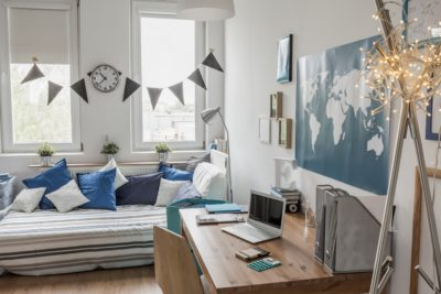 Decorating Your Student Room on a Budget