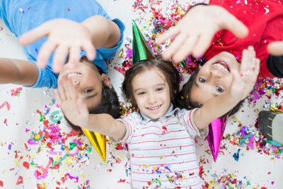 Festive Fun: 5 Christmas Party Games for Kids